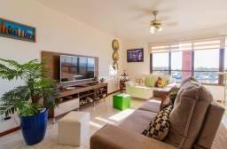 Amplo apartamento com 3 quartos na Praia Grande, Torres / RS