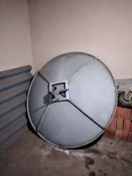 Vende se Antena Sky