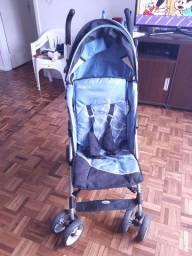 Vendo carrinho de bebê, marca INFANTI, modelo VIVO