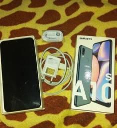 Vende-se celular A10s