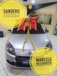 ## Sandero expression 1.6 29.900 ##