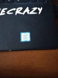 Notebook Dell Inspirion 15 Série 3000