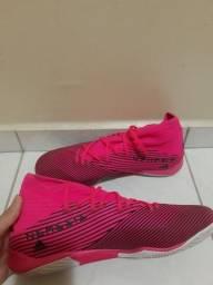 Chuteira futsal Adidas Nemezis 19.3