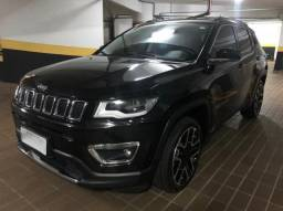 Jeep Compass Limited 2019 11.800KM
