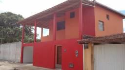Casa de Praia em Nova Viçosa Sul da Bahia
