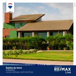 Casa com 4 dormitórios à venda, 280 m² por R$ 800.000 - Rainha da Serra - Solânea/PB