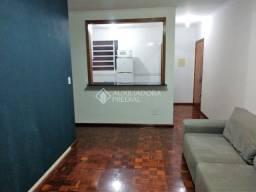 Apartamento à venda com 1 dormitórios em Vila ipiranga, Porto alegre cod:100151