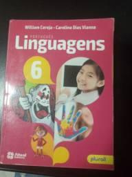 Livros 6° Ano