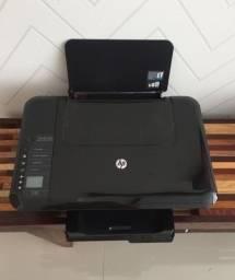 Vendo Impressora Hp Deskjet 3050