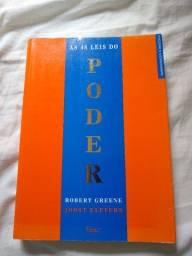 Poder - Robert Greene