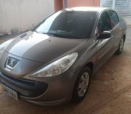 Vendo Peugeot /207 Passion XR