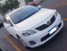 Corolla GLI 1.8 Automático 2013
