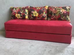 Sofanete/sofá Cama