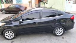 New Fiesta 1.6 2012 GNV