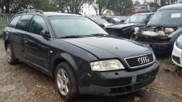 Sucata Audi A6 Avant 2.8 2003 peças Usadas