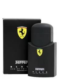 Perfume Ferrari Black Original Masculino Eau de Toilette 125-ml Dia dos Pais
