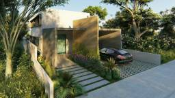 Linda Casa Condomínio Jardim América, 4 Suítes, Nascente, Porcelanato
