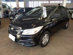 CHEVROLET ONIX 1.0 MPFI LT 8V FLEX 4P MANUAL. - 2016