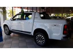 CHEVROLET  S10 2.8 HIGH COUNTRY 4X4 CD 2018 - 2018
