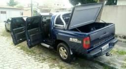S10 Executive 4x4 Diesel - 2004