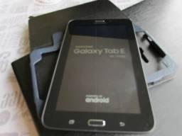 Tablet Samsung Tab E SM-T116BU *Gb Wifi + 3G
