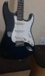 Guitarra Condor azul 450