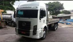 Vw constellation 24250 truck 2010 - 2010