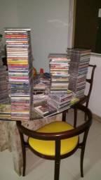 Cds Original de Forró Internacional e outros cerca de 450 cds
