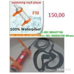 Mp3 A Prova D'água