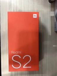 Celular Xiaomi Redmi S2 4Ram 64GB