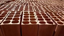 Fornecedora Goytacazes 2000 tijolos 20x30 1180