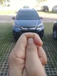 Honda WRV EX 18 - 2018