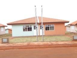 Casa em condomínio fechado com entrada de R$5.125,00
