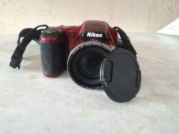 Maquina fotográfica Nikon