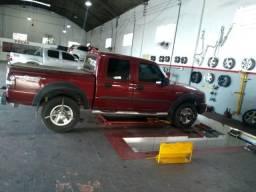 Ford Ranger 3.0 LXS - 2005