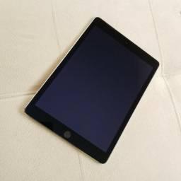 Ipad Apple Air 2 Gray/cinza Wi-fi 64gb A1566