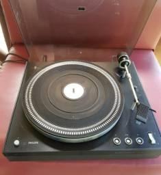 Toca-disco Philips Eletronic 312