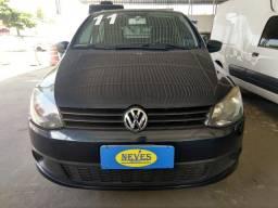 Volkswagen Fox 1.0 MI - 2011