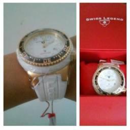 Relógio Feminino Swiss Legend