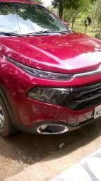 Fiat Toro troco em sw4 - 2017