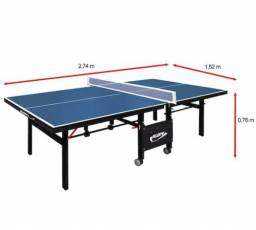 Tenis de mesa, ping pong
