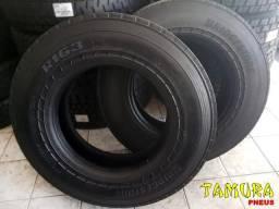 Pneus 275/80 R22.5 Bridgestone Original