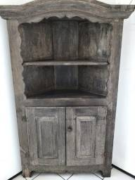 Móvel de madeira antigo estilo do Império