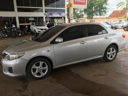 Toyota Corolla Xei 2.0 Aut - 2014