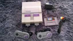 Video game antigo tudo funcionando