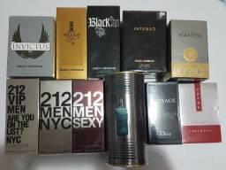 Perfumes Importados Originais Masculinos e Femininos