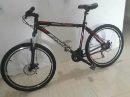 Bicicleta Monarco Shimano