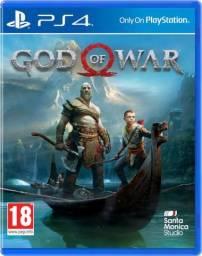 Games PS4 - Leia a descrição