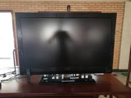 Tv philips 50'