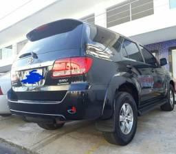Hilux Sw4 2008/2008 Diesel / Aut - 2008